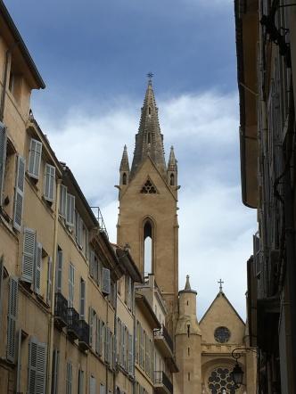 St Jean de Malte's Church