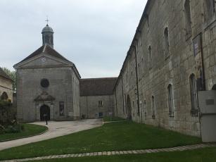 Citadel barracks