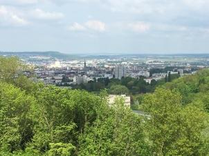 view of Nancy