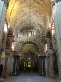 Cathedral, Córdoba