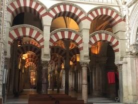 The Mezquita, Córdoba