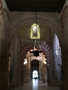 Mosque-Cathedral, Córdoba