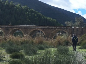 Bridge, Órgiva