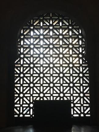 Mosque, Córdoba