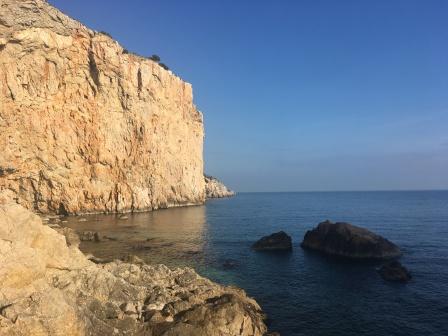 Cliffs of L