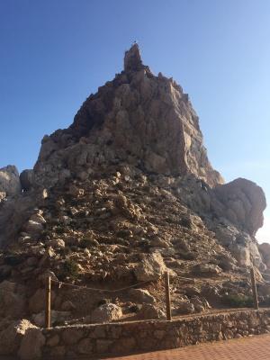 Cliffs of L'Estartit