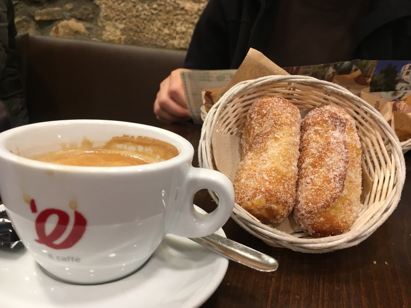 Xuixo, Girona