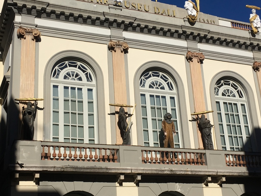 Dalí Theatre and Museum, Figueres