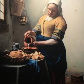 Vermeer Museum, Delft