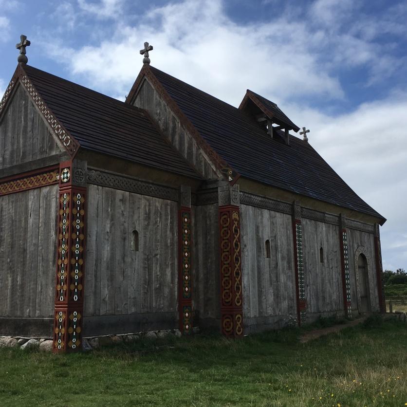 Viking Centre, Ribe