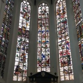 The Old Church, Delft